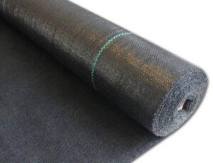 Ecogardener 5oz Heavy Duty Professional Grade Landscaping Fabric