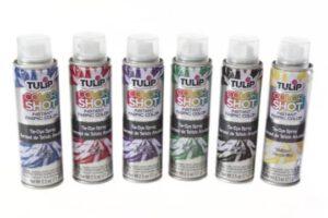 Tulip Fabric Spray Paint- Multicolor
