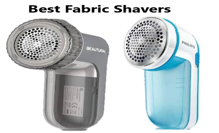 best fabric shavers reviews