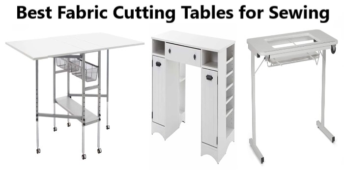 Best Fabric Cutting Table
