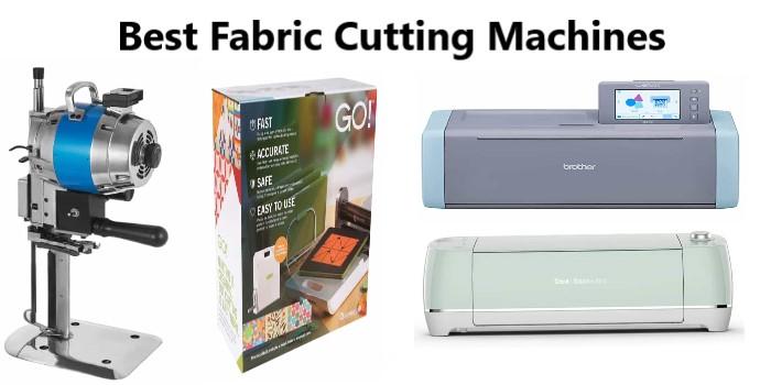 best fabric cutting machine