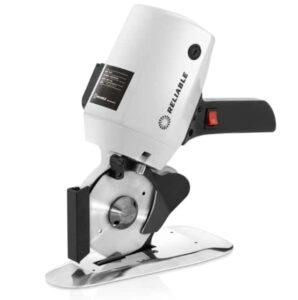 Reliable 1500FR Octagonal Knife Cloth Cutter Machine