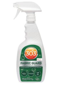 303 Fabric Guard Outdoor Fabric Protection Spray