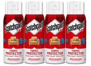 Scotchgard Fabric & Upholstery Protector Spray