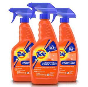 Tide Antibacterial Fabric Spray for Clothes